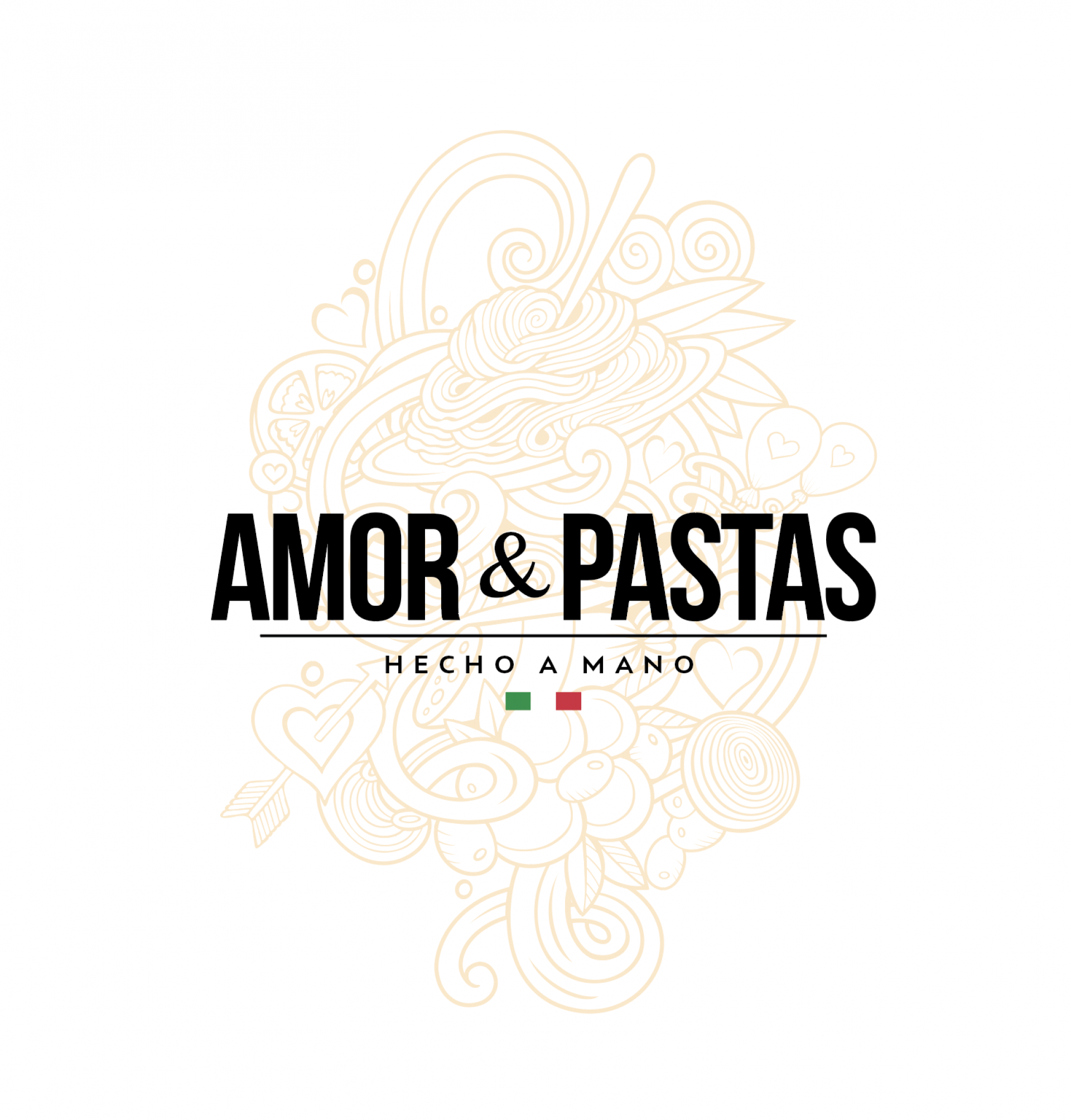 Amor&Pastas